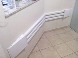 S/ corte paredes